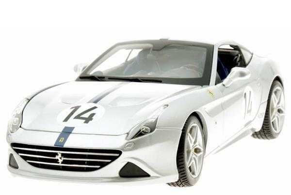 Ferrari California T Le Hot Rod 1 18 18-76103