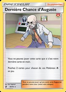 Pokemon-Derniere-Chance-d-Auguste-X1-Holo-Rare-SL7-5-58-70-VF-Francais