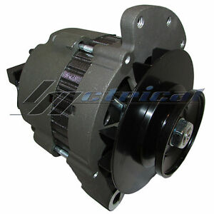 WESTERBEKE REX A000B0341 ALTERNATOR FOR MARINE POWER MOTOROLLA U.S TA000B0341