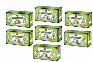7-BOXES-SENNA-TEA-Colon-Cleansing-Laxative-Detox-Weight-Loss-140-bags