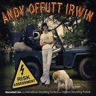 Risk Assessment by Andy Offutt Irwin (CD, Oct-2011, Road Candy Records)
