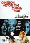 The Omega Man (DVD, 2003)