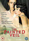 The Painted Veil (DVD, 2007)