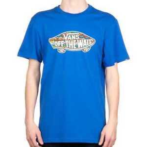 Caricamento dell immagine in corso Vans -Personalizzato-Off-The-Wall-Hamburger-Logo-Fill- f40c9d926a9e