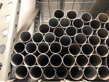 Titanium Tube 15 Od 061 Thickness 235 Oal Commercially Pure Grades 1 4 Ti