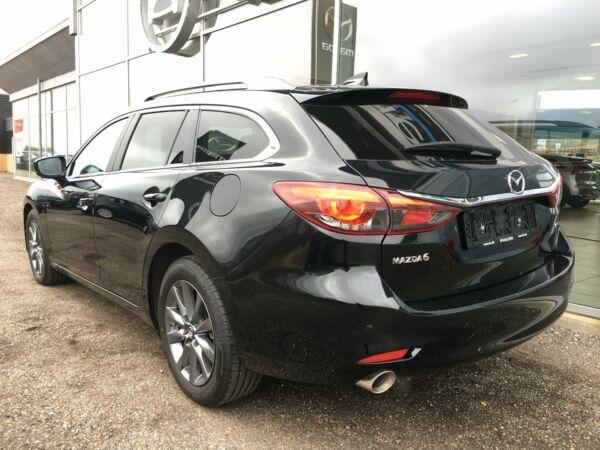 Mazda 6 2,0 Sky-G 165 Premium stc. aut. - billede 2