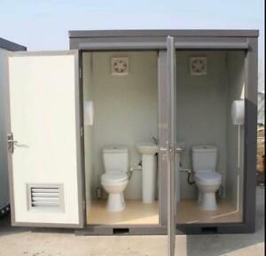 wholesale price : brand new portable washroom/toilet Canada Preview