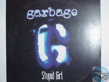 GARBAGE STUPID GIRL FRANCE CD SINGLE
