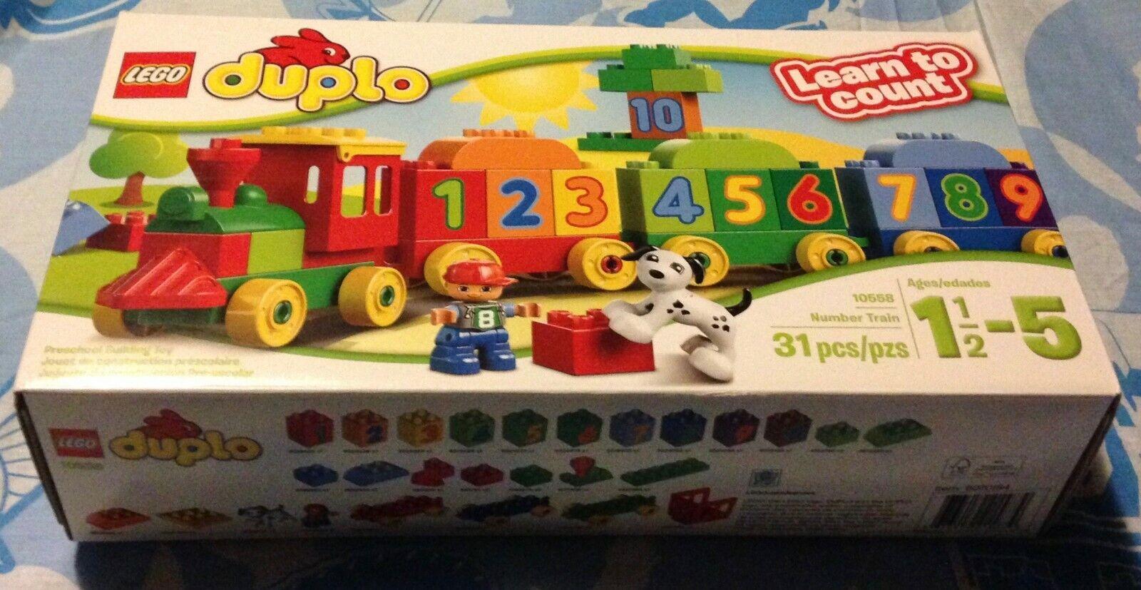 Lego 10558 Tren de Juguete Negro du Pro kazuyaso Genuino bloques de construcción NUEVO
