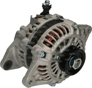 2006 kia rio alternator