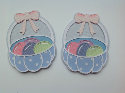 Sizzix Easter Die Cuts Spring Themed Assorted Sets