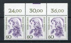 Bund Seitenkantenmarkierung MiNr. 1332 postfrisch MNH (U046