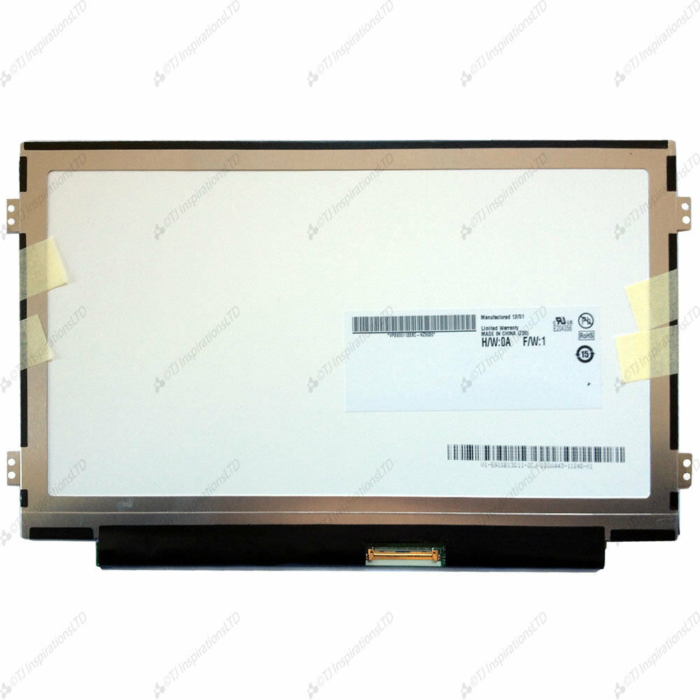 A + New Clevo M1110Q 10.1 RAZOR LAPTOP LED DISPLAY