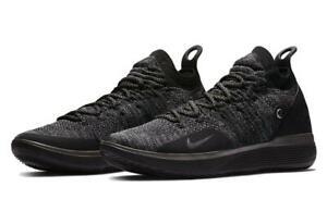 43726e0934ea Nike Men s Zoom KD 11 Basketball Shoes (Black Twilight Pulse) NIB ...