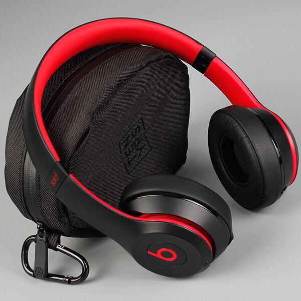 4de5ee1def7 Beats Solo 2 Wireless On-Ear Headphones - Black for sale online | eBay