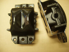 87 88 89 90 91 92 93 94 95 96 97 98 99 CHEVY SUBURBAN 350 MOTOR MOUNTS 4X4 pair