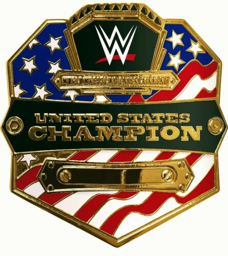Jakks WWE États-Unis Champions Boucle de ceinture