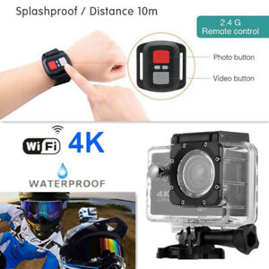 4K-WiFi-DV-Motorcycle-ATV-Helmet-Waterproof-Cover-Camera-Video-Driving-Recorder