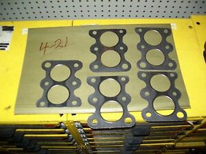 5 Of Honda Motorcycles Part 12251 205 020 Head Gasket Ebay