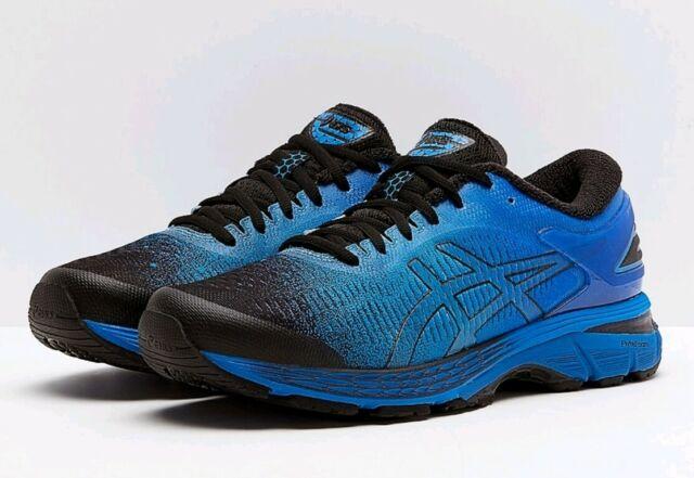 ASICS Gel Kayano 25 SP Shoe Men's Running Black 1011A030.001