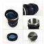 Camera-Lens-24-105mm-Travel-Coffee-Mug-Cup-with-Drinking-Lid-Best-Gift thumbnail 6