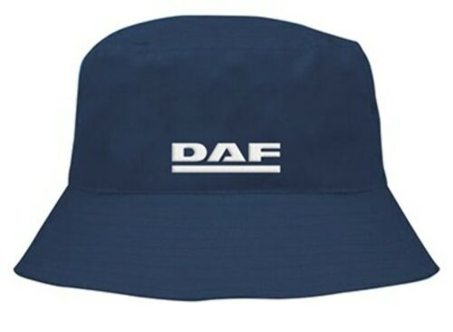 Genuine Daf Adult Bucket Hat