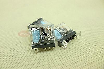 Omron G2R-1 12VDC General Purpose Relay Coil 12VDC 5-Pin