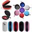 Unisex-Women-Round-Men-Gift-Zipper-Coin-Purse-Key-Wallet-Pouch-Bag-lots thumbnail 2