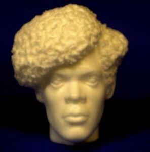 1//6 SCALE CUSTOM RICHARD BURTON ACTION FIGURE HEAD