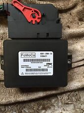 VOLVO V70 MK3 2009 2.0D ELECTRIC HAND PARKING  BRAKE CONTROL UNIT 6G91 2598 CA