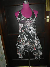 Stunning All Saints Cavalry Top  Size 8 Excellent Condition