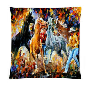 HORSE WESTERN GIFTS HOME DECOR COWBOY HORSES WESTERN