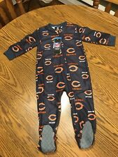 c6de9ba09 One Fish Two Fish Fleece Pajamas for Baby Girls Size 18 Months