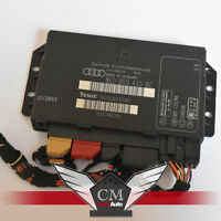 Komfortsteuergerät 8E0959433BC 8E0 959 433 BC AUDI A4 Aktionspreis