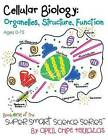 Cellular Biology: Organelles, Structure, Function by April Chloe Terrazas (Paperback / softback, 2013)