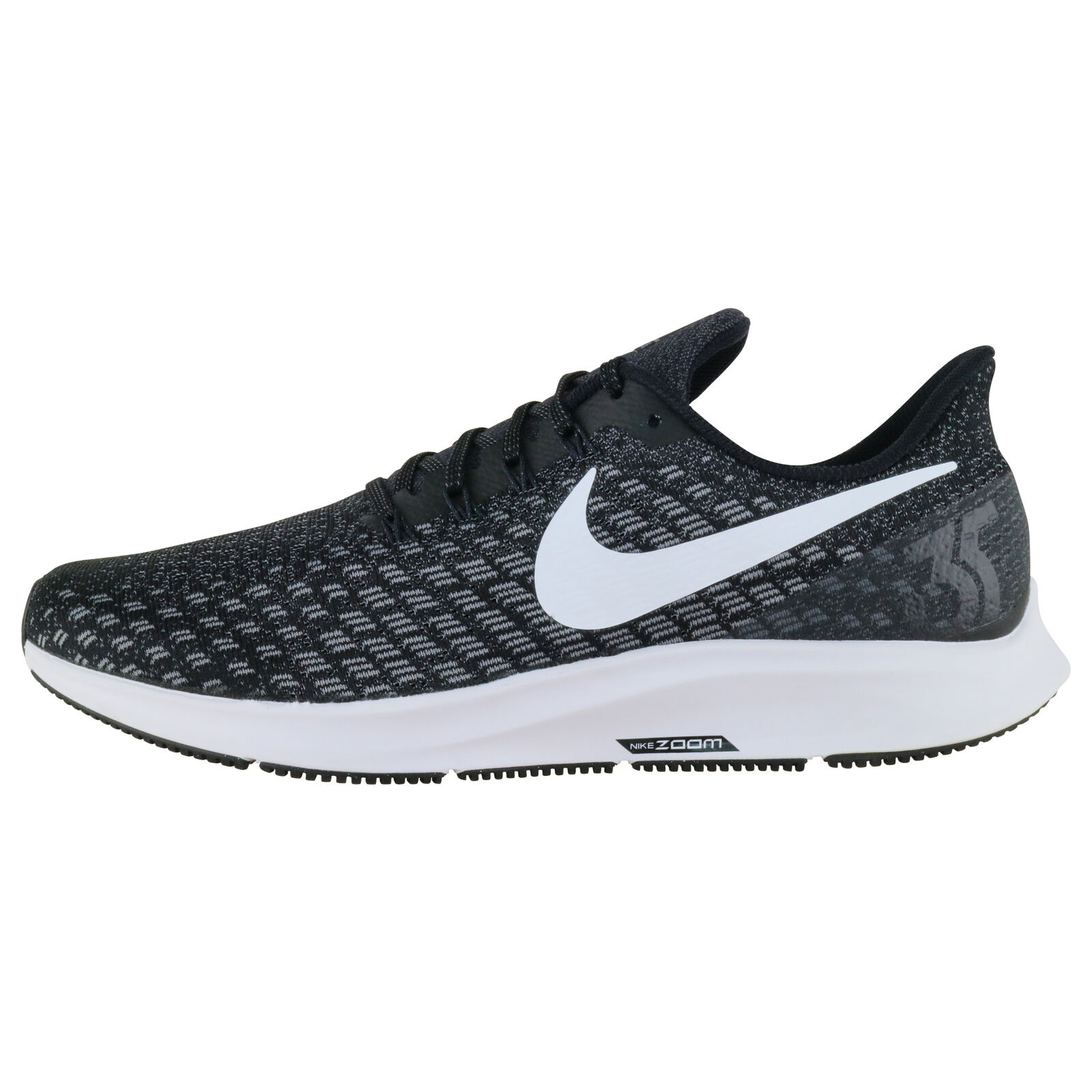 differently 4f1da c60fa Nike Air Zoom Pegasus 35-Messieurs neutre Chaussures De De De Course 942851- 001 c7f702