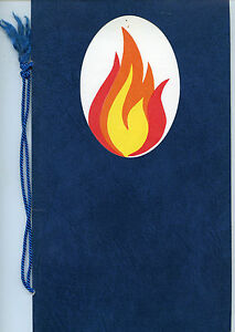 Older Restaurant Menu, Denver, Colorado - Olympic Flame, Greek & American