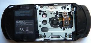 RICAMBIO-SUPPORTO-BATTERIA-LETTORE-UMD-SONY-PSP-STREET-E-1004CB
