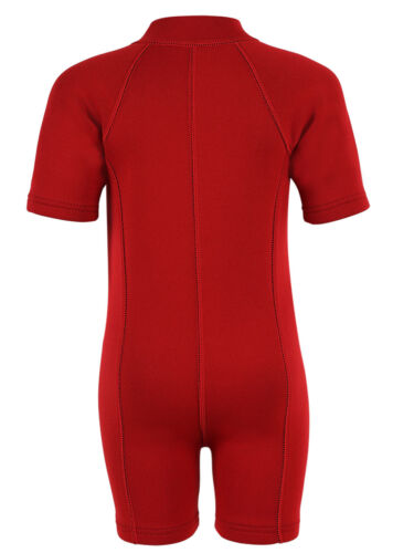 Aquatica Baby Toddler Wetsuit First Wetsuit Full Neoprene by Two Bare Feet