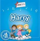 Unknown Artist Music 4 Me Harry CD