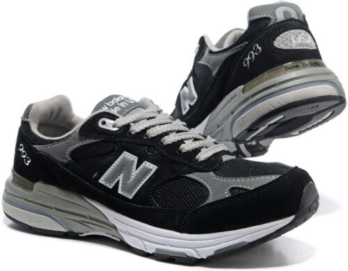 NIB Men/'s New Balance 993 Made In USA Running Shoes Sneakers All Sizes+Widths