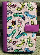 New Disney Parks PRINCESS Shoes Cinderella Belle Aurora E-Reader Tablet Case