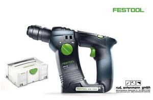 Festool-Akku-Bohrhammer-BHC-18-Li-Basic-im-Systainer-SYS-2-Sologeraet