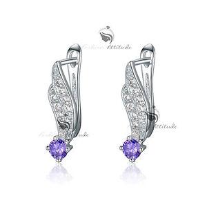 18k-white-gold-gf-made-with-SWAROVSKI-crystal-stud-earrings-purple
