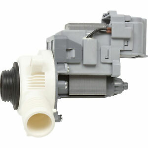 Washer Water Pump W10276397 Whirlpool Maytag Kenmore ...