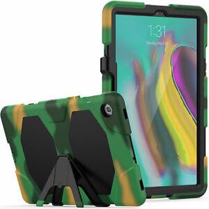 COVER per Samsung Galaxy Tab s5e sm-t720 sm-t725 Astuccio Custodia Guscio Protettivo Custodia