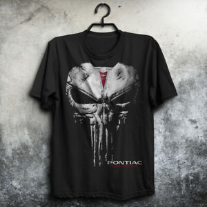 Pontiac-Grand-Prix-GTP-G8-Firebird-GTO-Men-039-s-US-Shirt-So-cool-Top-Gift-Birthday