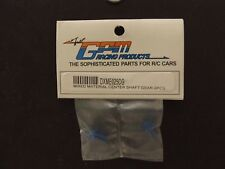 XMODS EVO TOURING GPM MIXED MATERIAL REAR CENTER SHAFT GEARS DXME025CG NEW