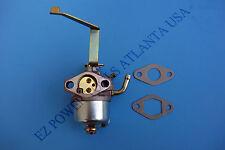 Coleman Powermate CM04101 69CC 900 1000 Watt Gas Generator Carburetor Assembly