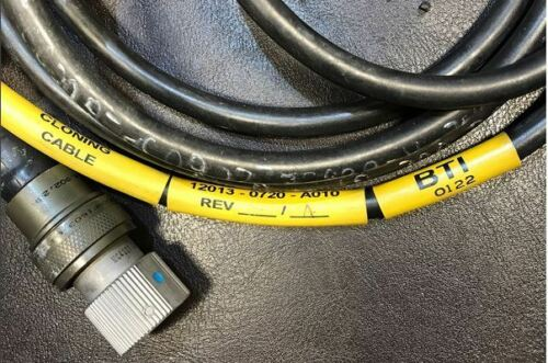 Other Radio Communication Accs CLONING CABLE FOR PRC-117